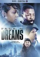 Dreams - DVD cover (xs thumbnail)