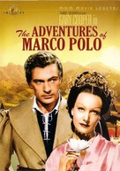 The Adventures of Marco Polo - Movie Cover (xs thumbnail)