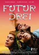 Wir - German Movie Poster (xs thumbnail)
