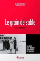 Le grain de sable - French Movie Cover (xs thumbnail)