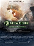 Constantine - Movie Poster (xs thumbnail)