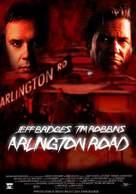 Arlington Road - poster (xs thumbnail)