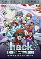 """.hack//Tasogare no udewa densetsu"" - Movie Cover (xs thumbnail)"