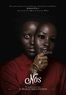 Us - Portuguese Movie Poster (xs thumbnail)