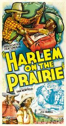 Harlem on the Prairie - Movie Poster (xs thumbnail)