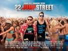 22 Jump Street - British Movie Poster (xs thumbnail)