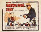 The Music Box Kid - Movie Poster (xs thumbnail)
