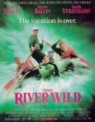 The River Wild - Movie Poster (xs thumbnail)