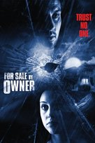 For Sale by Owner - DVD cover (xs thumbnail)