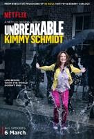 """Unbreakable Kimmy Schmidt"" - British Movie Poster (xs thumbnail)"
