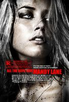All the Boys Love Mandy Lane - Movie Poster (xs thumbnail)