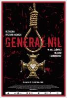 General Nil - Polish Movie Poster (xs thumbnail)