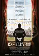 The Butler - Polish Movie Poster (xs thumbnail)