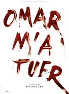 Omar m'a tuer - French Movie Poster (xs thumbnail)