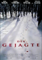 Affliction - German Movie Poster (xs thumbnail)