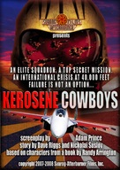 Kerosene Cowboys - Movie Poster (xs thumbnail)