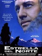 Étoile du Nord, L' - Spanish Movie Poster (xs thumbnail)