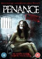 Penance - British Movie Cover (xs thumbnail)