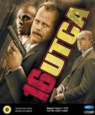 16 Blocks - Hungarian Movie Cover (xs thumbnail)