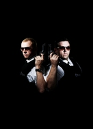 Hot Fuzz - British Key art (xs thumbnail)