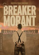 'Breaker' Morant - DVD cover (xs thumbnail)