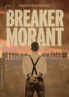 'Breaker' Morant - DVD movie cover (xs thumbnail)