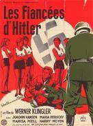 Lebensborn - French Movie Poster (xs thumbnail)