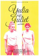 Yulia & Juliet - Dutch Movie Poster (xs thumbnail)