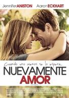 Love Happens - Chilean Movie Poster (xs thumbnail)