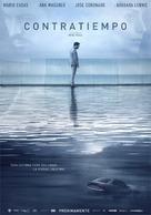 Contratiempo - Spanish Movie Poster (xs thumbnail)