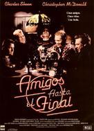 Five Aces - Spanish poster (xs thumbnail)