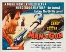 Man or Gun - Movie Poster (xs thumbnail)