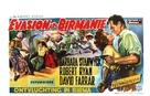 Escape to Burma - Belgian Movie Poster (xs thumbnail)