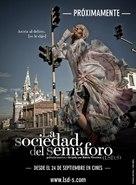 La sociedad del semáforo - Colombian Movie Poster (xs thumbnail)