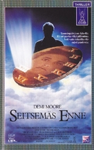 The Seventh Sign - Finnish VHS movie cover (xs thumbnail)