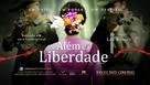 The Lady - Brazilian Movie Poster (xs thumbnail)
