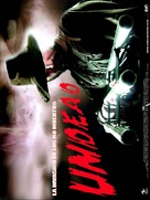 Undead - Mexican Movie Poster (xs thumbnail)