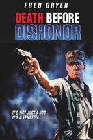 Death Before Dishonor - DVD cover (xs thumbnail)