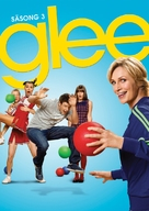 """Glee"" - Swedish DVD cover (xs thumbnail)"