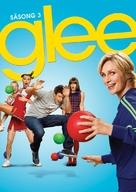 """Glee"" - Swedish DVD movie cover (xs thumbnail)"