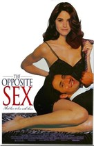 The Opposite Sex and How to Live with Them - Movie Poster (xs thumbnail)