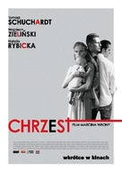 Chrzest - Polish Movie Poster (xs thumbnail)
