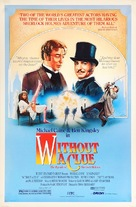 Without a Clue - Movie Poster (xs thumbnail)