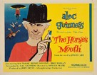 The Horse's Mouth - Movie Poster (xs thumbnail)