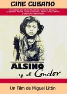 Alsino y el cóndor - Cuban poster (xs thumbnail)
