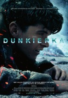 Dunkirk - Polish Movie Poster (xs thumbnail)