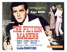 The Fiction Makers - Theatrical poster (xs thumbnail)