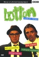 """Bottom"" - Dutch DVD movie cover (xs thumbnail)"