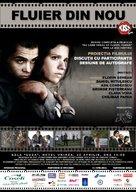 Eu cand vreau sa fluier, fluier - Romanian Movie Poster (xs thumbnail)