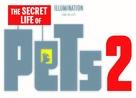 The Secret Life of Pets 2 - Logo (xs thumbnail)